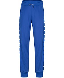 Converse Big Boys Tricot Taping Track Pants