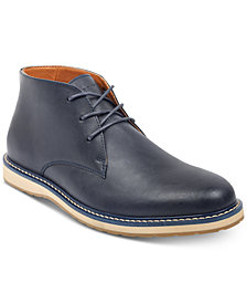 Tommy Hilfiger Men's Laurel Chukka Boots