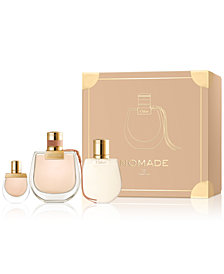 Chloé 3-Pc. Nomade Gift Set