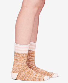 Free People Haven Cozy Crew Socks