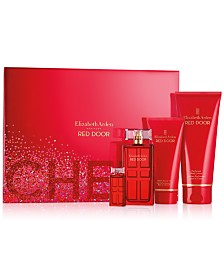Elizabeth Arden 4-Pc. Red Door Eau de Parfum Gift Set, Created for Macy's