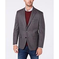 Lauren Ralph Lauren Men's Classic-Fit Herringbone Wool Sport Coat Deals