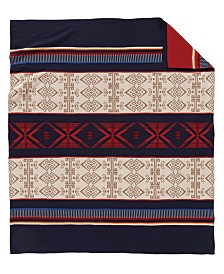 Pendleton Jaquard Knit Throw