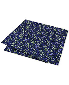 Tommy Hilfiger Men's Botanical Multi Pocket Square