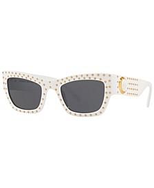 Sunglasses, VE4358 52
