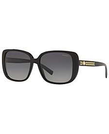 Polarized Sunglasses, VE4357 56