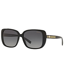 Versace Polarized Sunglasses, VE4357 56