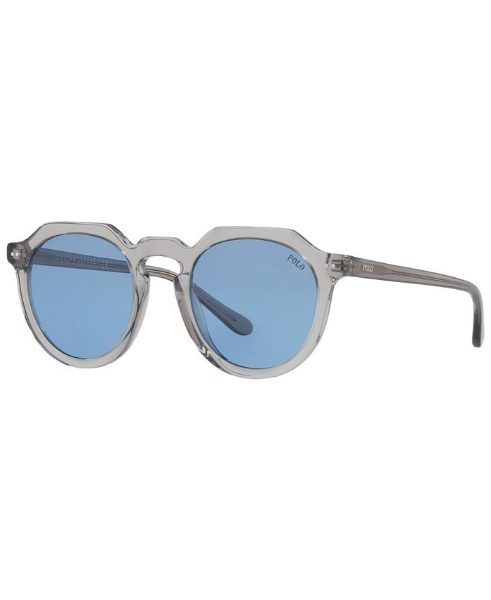 Polo Ralph Lauren - Sunglasses, PH4138 49