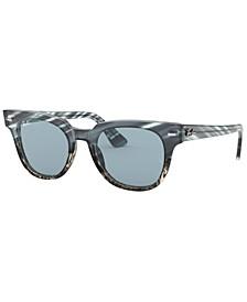 Sunglasses, RB2168 METEOR