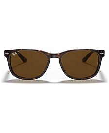 Polarized Sunglasses, RB2184