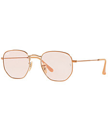 Ray-Ban Sunglasses, RB3548N 54