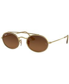 Ray-Ban Sunglasses, RB3847N 52