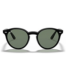 Sunglasses, RB4380N BLAZE