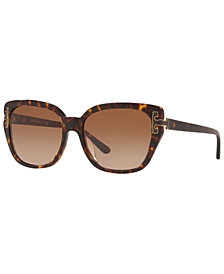 Tory Burch Sunglasses, TY7134U 56