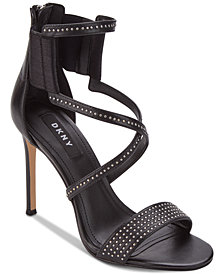 DKNY Lil Dress Sandals, Created for Macy's