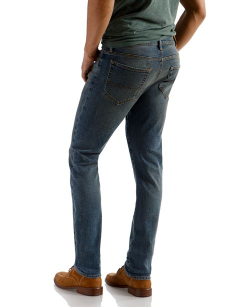778a2f51d6920c Lucky Brand Mens 110 Skinny Jean   Reviews - Home - Macy s
