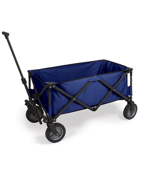 Picnic Time Oniva™ by Blue Adventure Wagon Portable Utility Wagon