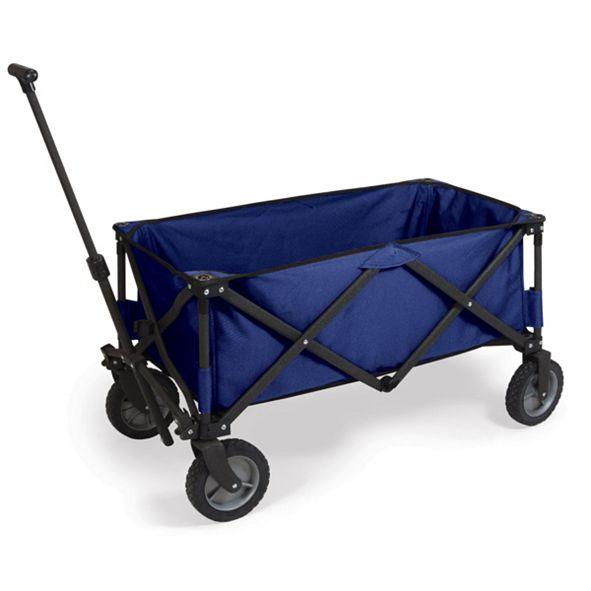 Picnic Time Oniva® by Blue Adventure Wagon Portable Utility Wagon