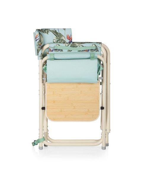 Strange Oniva By Outdoor Light Blue Directors Folding Chair Inzonedesignstudio Interior Chair Design Inzonedesignstudiocom