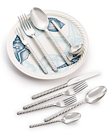 Villeroy & Boch Montauk Flatware Collection