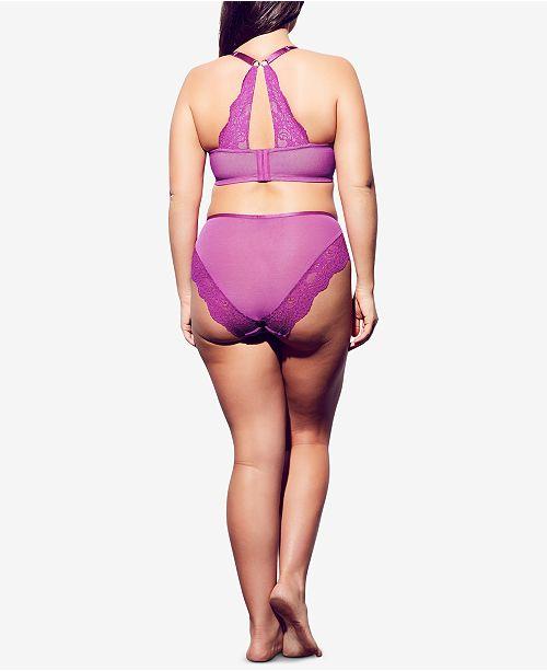 720da14c32193 City Chic Trendy Plus Size Rihanna Push-Up Bra   Reviews - Trendy ...