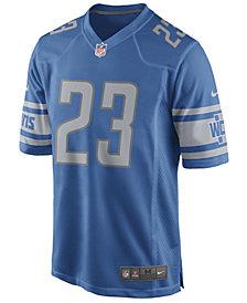 Nike Men's Darius Slay Jr. Detroit Lions Game Jersey