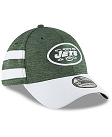 New Era Boys' New York Jets Sideline Home 39THIRTY Cap