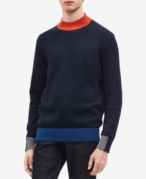 Calvin Klein Men's Colorblocked...
