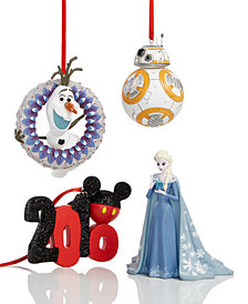 Hallmark Ornament Collection