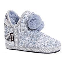Muk Luks® Women's Amira Boot Slippers