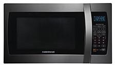 1100-Watt Microwave Oven with Smart Sensor Cooking