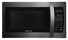 Farberware 1100-Watt Microwave Oven with Smart Sensor Cooking