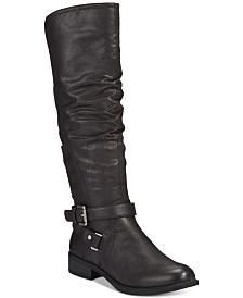 White Mountain Layton Riding Boots
