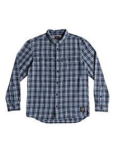 Quiksilver Fuji Tang Long Sleeve Shirt