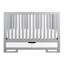Oslo Convertible Crib