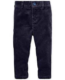 Polo Ralph Lauren Baby Boys Corduroy Pants