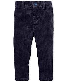 Polo Ralph Lauren Baby Boys Corduroy Pants