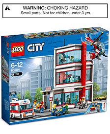 LEGO® LEGO® City Hospital 60204