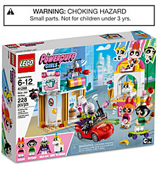 LEGO® Mojo Jojo Strikes 41288