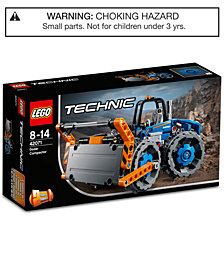 LEGO® Dozer Compactor 42071