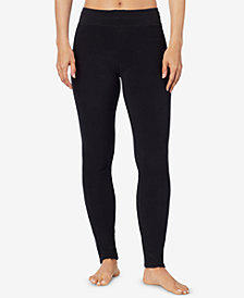 Cuddl Duds Stretch Fleece Leggings
