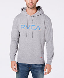 RVCA Men's Shade Logo Graphic Hoodie