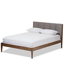 Ember Queen Bed