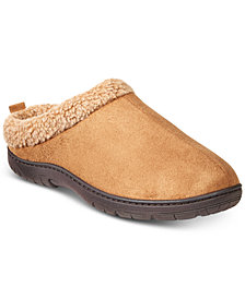 32 Degrees Men's Clog Slippers