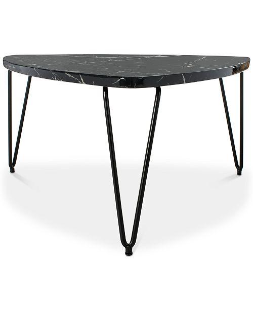 Safavieh Jacky Triangle Coffee Table