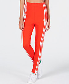 adidas Originals High-Rise Track Pants