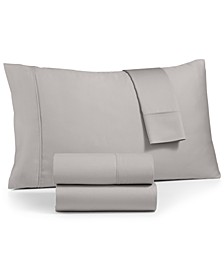 Emory 4-Pc. Queen Sheet Set, 420 Thread Count Egyptian Blend
