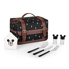 Picnic Time Lunch Tote - Mickey