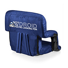 Picnic Time R2-D2 - Ventura Portable Reclining Stadium Seat