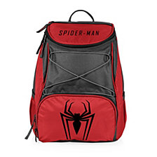 Picnic Time Spider-Man - PTX Cooler Backpack